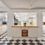 Lower Level Kitchen (extra cost)