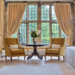 Yellow Room - 2 double beds